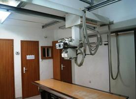 Рентген Варна - Медицински комплекс Младост