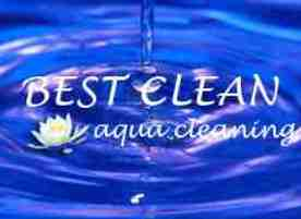 Best Clean aqua cleaning