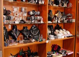 Магазин за аксесоари и бижута Lorety
