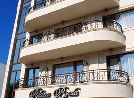 Хотел Палацо Бяла