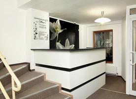 Хотел Амор