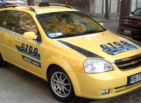Inter Taxi