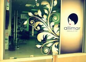 Салон за красота Аллимар