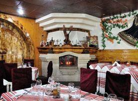 Ресторант Копитото