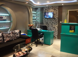BrilliAnt Nails Studio