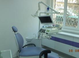 Д-р Блага Божинова - стоматолог