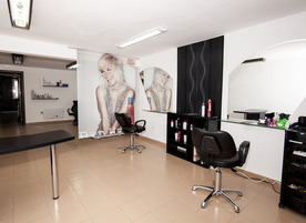 Beauty studio Scandall