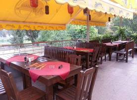 Китайски ресторант Герджика