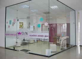 Beauty center D&M