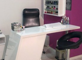 Beauty Salon Zori
