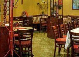 Китайски ресторант ФАН-ТАЙ