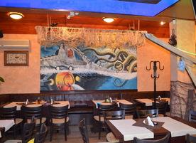 Ресторант При Стария капитан