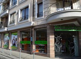 Магазин за спортни и здравословни храни Красиви тела