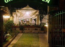 Ресторант Green Garden