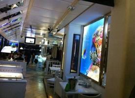 Ресторант Terassa Play