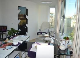 Козметичен кабинет Астева