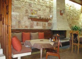 Хотел Августа Траяна