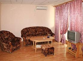 Хотел Раде 2