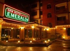 SPA Hotel Emerald****