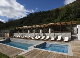 Хотел Aqua Varvara