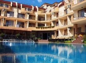 Хотел Ирис