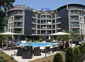 Апартаментен комплекс Мида