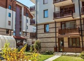 Апартаменти Хаджията