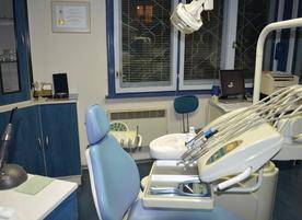 Стоматолог Д-р Деница Георгиева