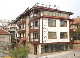 Хотел Лалея***
