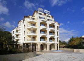Хотел Аqua View****