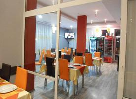 Ресторант Хон Фу Рол