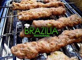 Ресторанти Бразилия