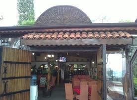 Ресторант Воденицата