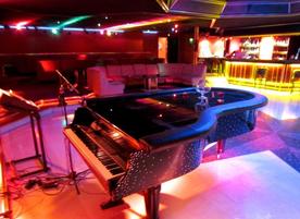 ORPHEUS Live Club Grand Hotel Plovdiv