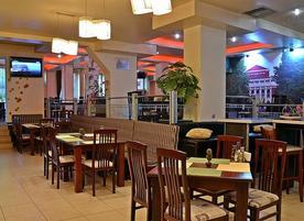 Ресторант Киното
