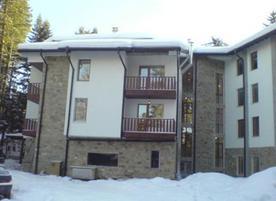 Хотел Daniel Residence**