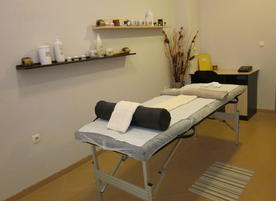 Heaven SPA Therapies