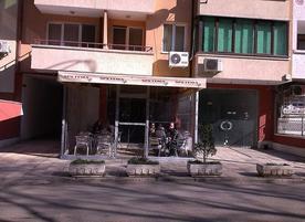 Кафе-бар Сияна