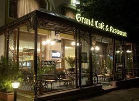 Grand Café & Restaurant Musala