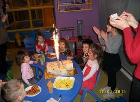 Детски център Силванка