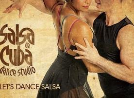 Школа по танци Salsa de Cuba