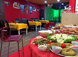 Испански ресторант Y OLE