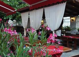 Ресторант Железният светилник