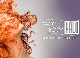 Козметични Студия Face & Body Kalo