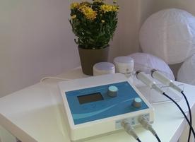 Студио за масажи и терапия Виталия
