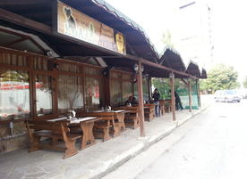 Ресторант Коала