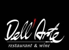 ресторант Dell'Arte