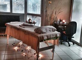 Масажно студио Body Relax