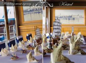 Сватбена Агенция Kristed