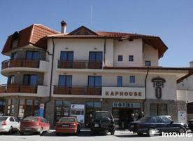 Хотел Kap House